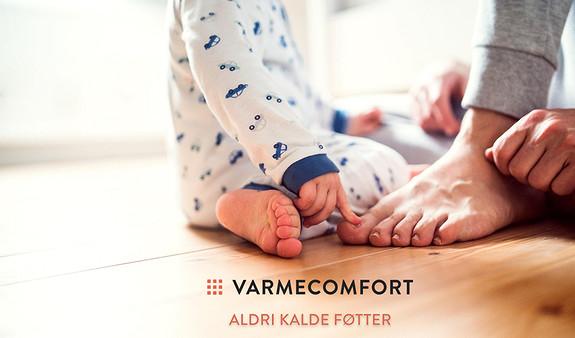 Varmecomfort