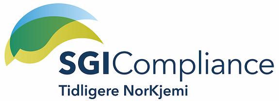 SGI compliance