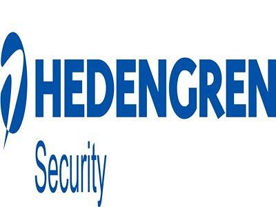 Hedengren Security AS