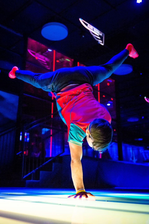 Regnskapsfører for Norges største trampolineparkkjede