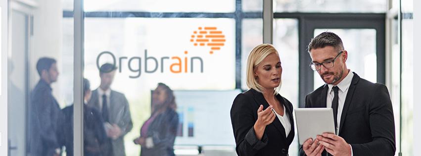 CEO - Orgbrain