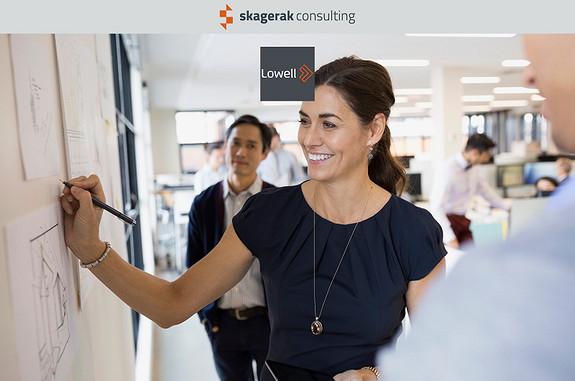Vil du være med å lede og videreutvikle et strategisk satsningsområde?