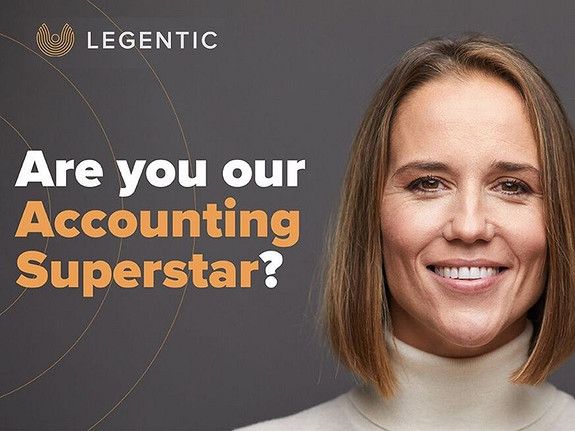 Are you our Accounting Superstar?