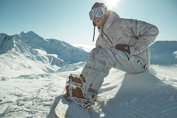 Are you our new passionate ambassador for Oakley sports products in Norway and Denmark?