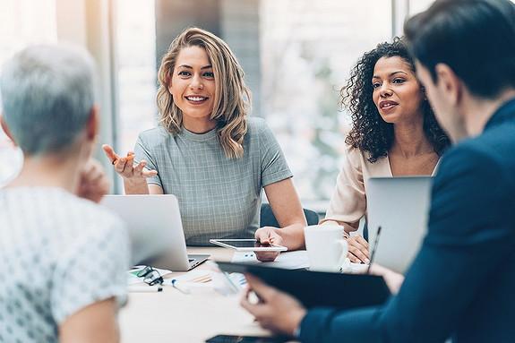 Karriere innen lederrekruttering?