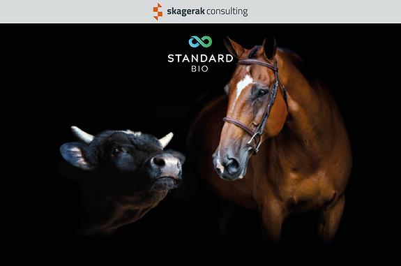 Produkter for et bedre jordbruk og dyrehelse søker produktutvikler.