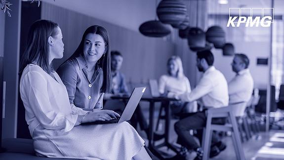 Bli en del av Vestlandets beste fagmiljø innen Procurement & Supply Chain