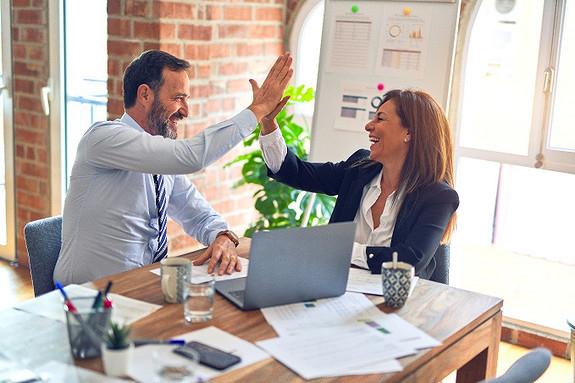 Vi søker engasjerte HR-konsulenter!