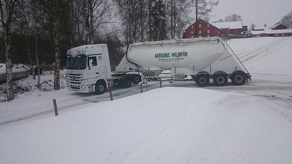 Miljøfôr Norge søker driftssjef