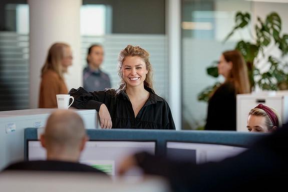 Er du en viljesterk teknologientusiast som ønsker å ta ditt neste steg i karrieren? BDO IT søker Product Manager!