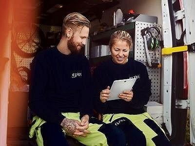 Er du vår nye Avdelingsleder i Oslo?
