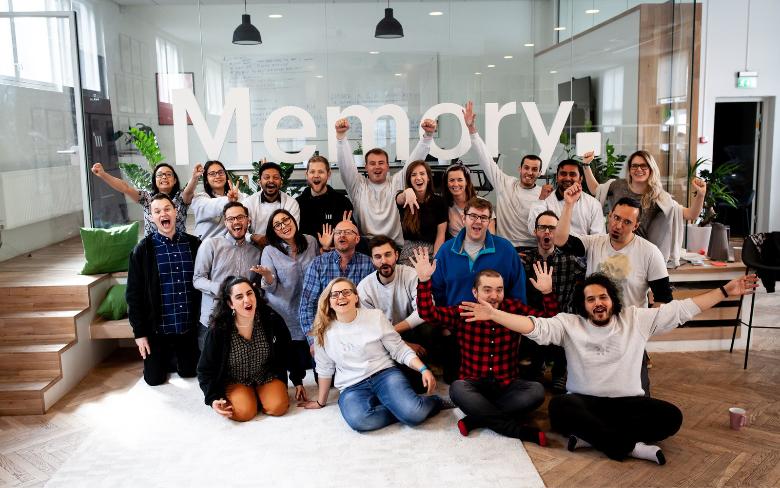 Head of Account Management & Success / Memory / Oslo