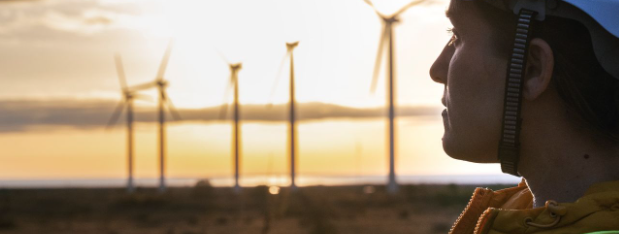 Are you the analytical and driven person who can help us succeed with renewable hydrogen?