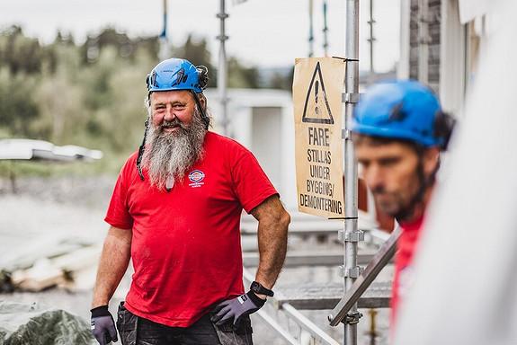 Nordbohus Innlandet AS ansetter avdelingsleder Ringsaker/Hamar