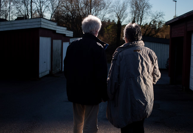 Etter at helseproblemene til kvinnen i 80-årene ikke ble bedre, ba fastlegen om verge. Det ønsket også flere av hennes barn.